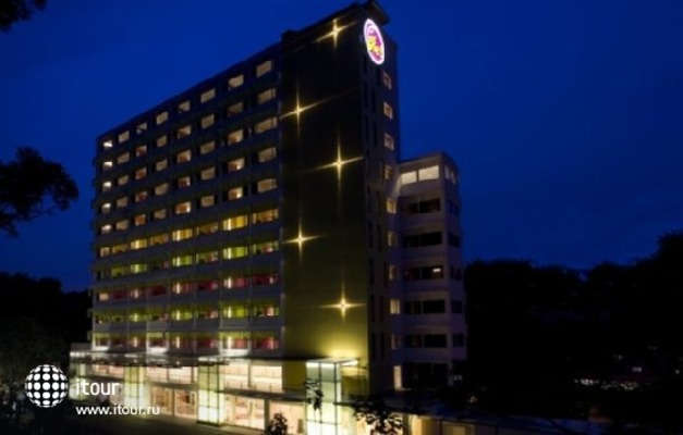 Hotel Re 1