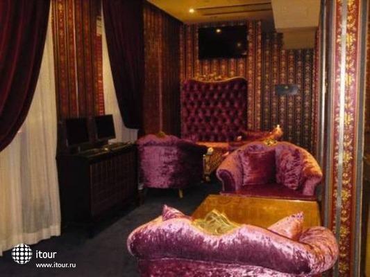 Santa Grand Hotel Chinatown 6