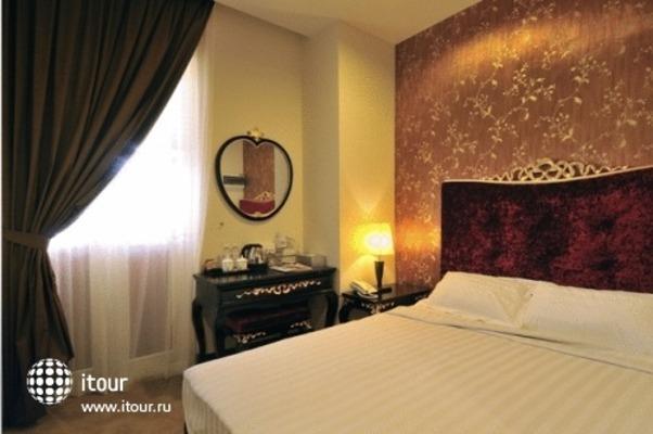 Santa Grand Hotel Chinatown 10