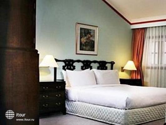 Berjaya Singapore Hotel 2