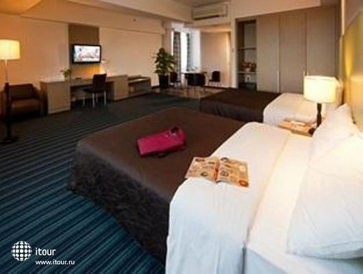 Relc International Hotel 8