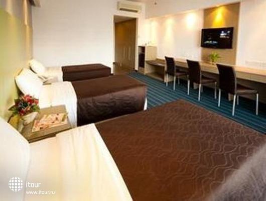 Relc International Hotel 2