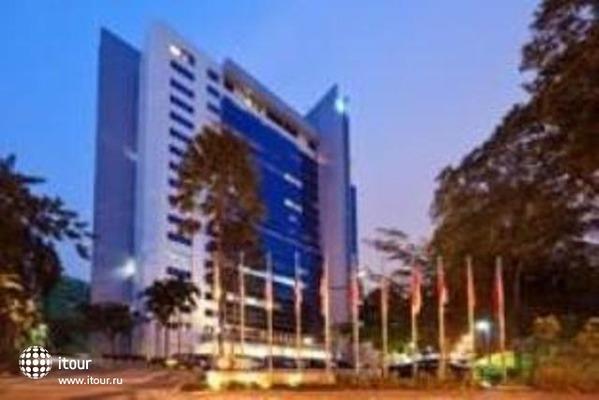 Relc International Hotel 1