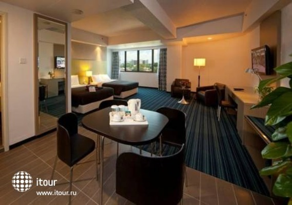 Relc International Hotel 9