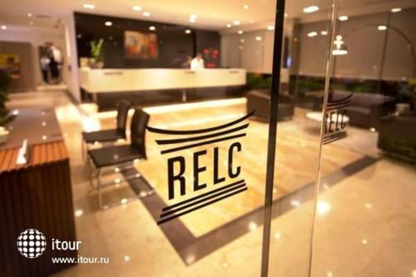 Relc International Hotel 3