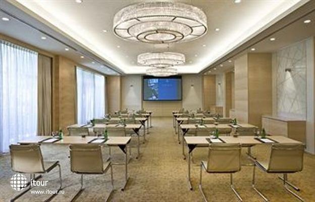 Hilton Singapure 4