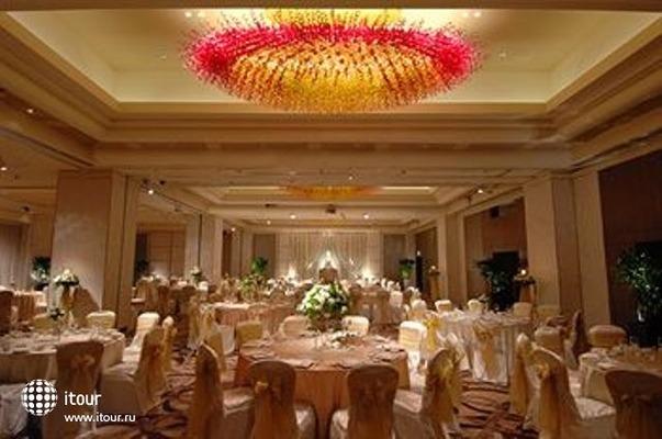 Hilton Singapure 6