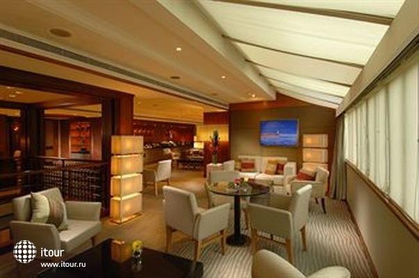 Hilton Singapure 7