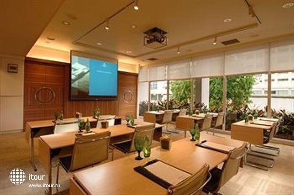 Hilton Singapure 8