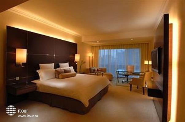 Hilton Singapure 3