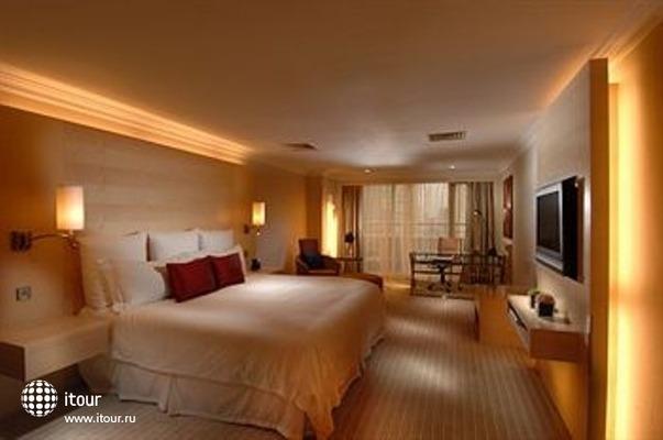 hilton hotel external and internal analysis