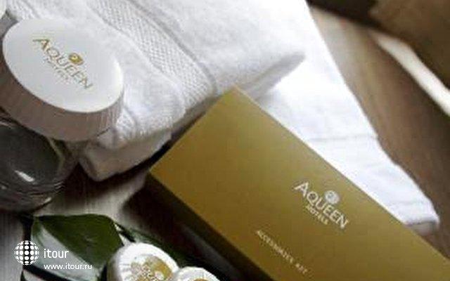 Aqueen Balestier Hotel 6