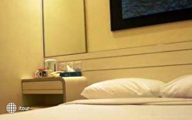 Hotel 81 Elegance 4
