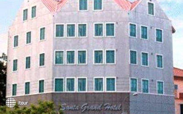 Santa Grand Hotel West Coast 4