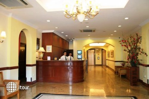 Hotel 81 Classic 7