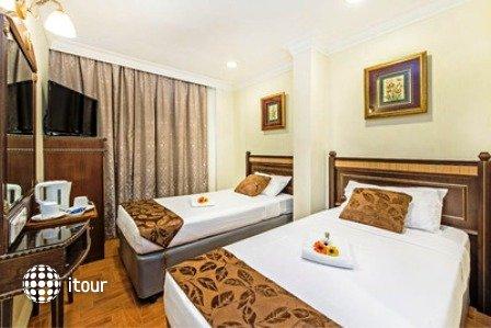 Hotel 81 Chinatown 3