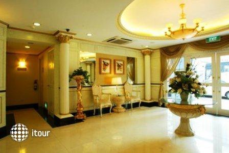 Hotel 81 Chinatown 2