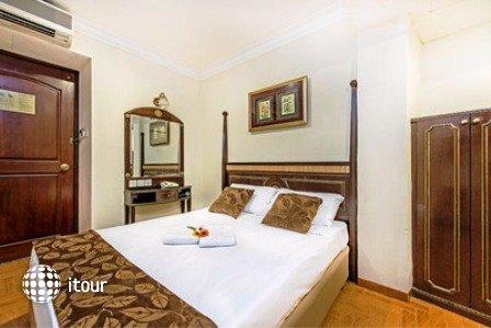 Hotel 81 Chinatown 8