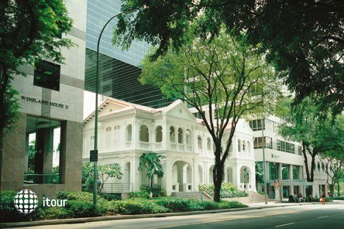 Lanson Place Winsland Serviced Residences 1