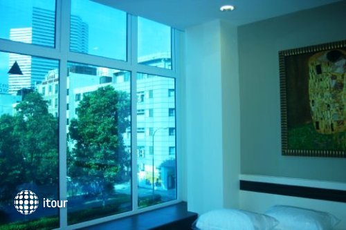 Hotel 81 Bugis 4