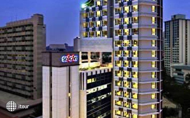 The Seacare Hotel 2
