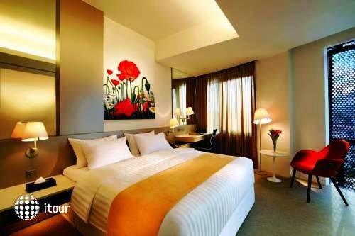 Wangz Hotel 4