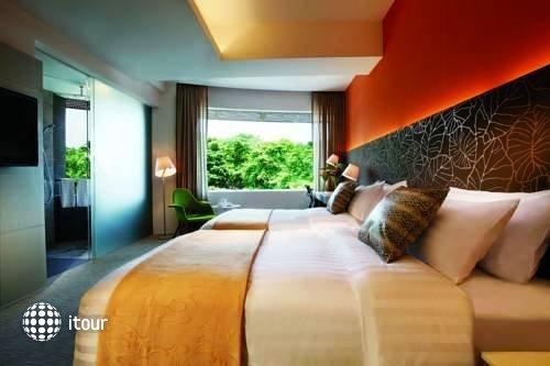 Wangz Hotel 3
