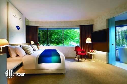 Wangz Hotel 6