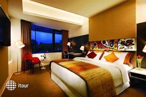 Wangz Hotel 7