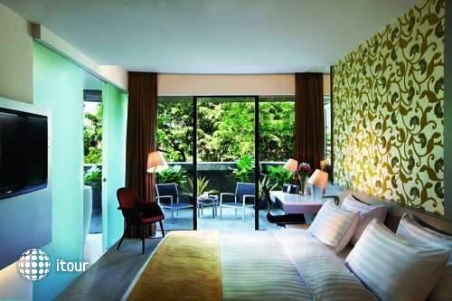 Wangz Hotel 8