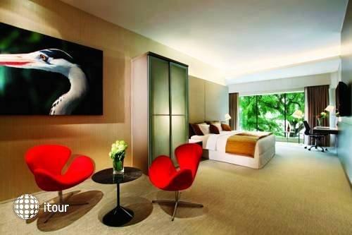 Wangz Hotel 9