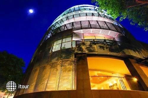 Wangz Hotel 10