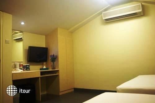 Hotel 81 Selegie 2