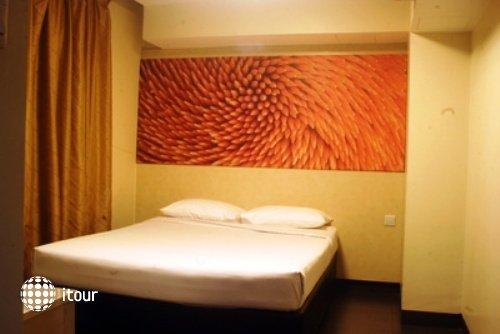 Hotel 81 Selegie 4