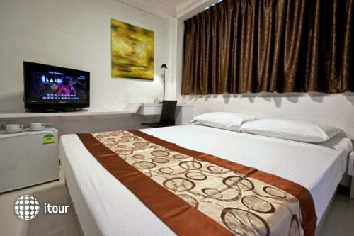 Harbour Ville Hotel 4