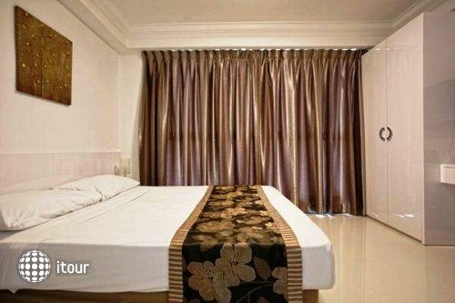 Harbour Ville Hotel 5