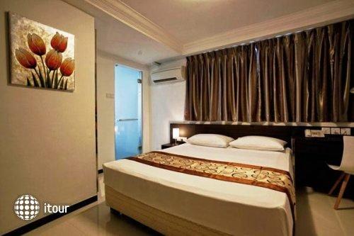Harbour Ville Hotel 6