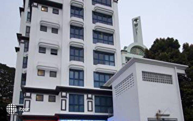 Harbour Ville Hotel 2