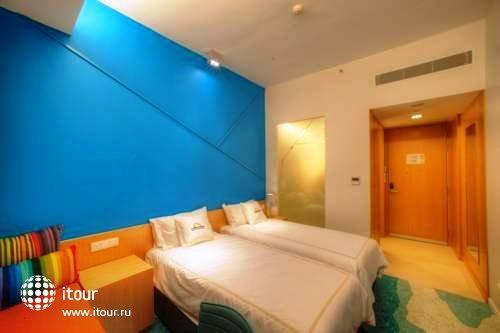 Days Hotel Singapore Zhongshan Park 7