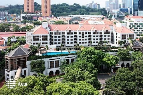 Central Square Village Residences 1