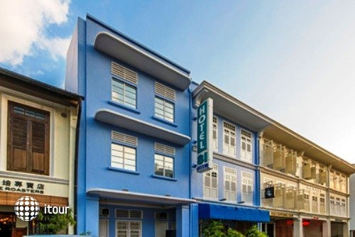Hotel 81 Cosy 1