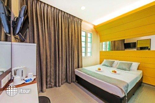 Hotel 81 Rochor 4