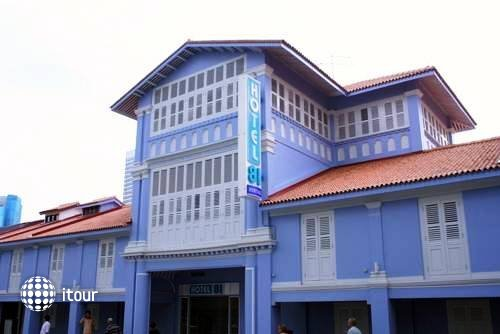 Hotel 81 Heritage 4