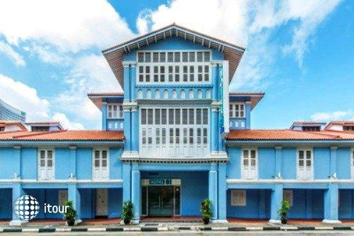 Hotel 81 Heritage 1