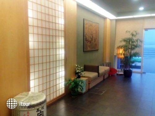 Hotel 81 Sakura 4
