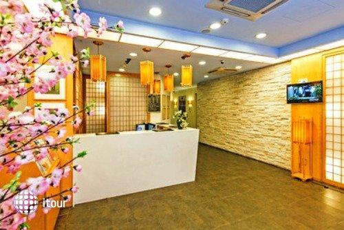 Hotel 81 Sakura 7