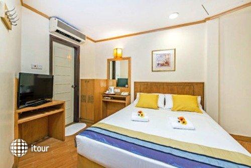Hotel 81 Sakura 8