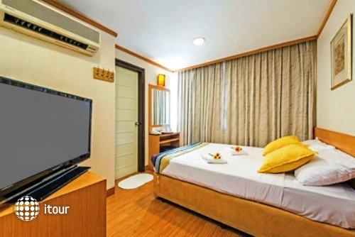 Hotel 81 Sakura 2