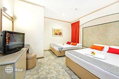 Hotel 81 Bencoolen 3