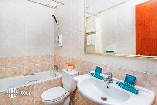 Hotel 81 Bencoolen 4